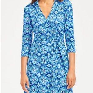 McLaughlin Wrap Dress